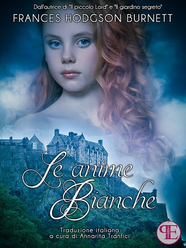 Cover of Le anime bianche